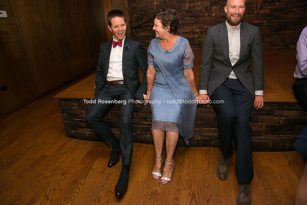 9/3/16 9:15:13 PM --  The wedding of Caroline Slack and Miles Maner at Revolution Brewing Co in Chicago, IL  © Todd Rosenberg Photography 2016