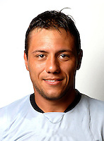 "Conmebol - Copa America CHILE 2015 / <br /> Brazil National Team - Preview Set // <br /> Diego Alves Carreira "" Diego Alves """