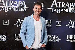 "26.08.2015, Kinepolis Cinema, Madrid, ESP, Atrapa la Bandera, Premiere, im Bild Spanish actor Dani Rovira attends to the photocall // during the premiere of spanish cartoon 'Capture The Flag"" at the Kinepolis Cinema in Madrid, Spain on 2015/08/26. EXPA Pictures © 2015, PhotoCredit: EXPA/ Alterphotos/ BorjaB.hojas<br /> <br /> *****ATTENTION - OUT of ESP, SUI*****"
