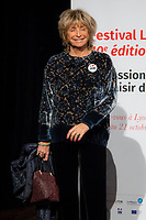 10th Film Festival Lumiere - October 19: Jane Fonda receives the Prix Lumiere 2018.