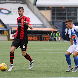 during the Kilmarnock v Dumbarton Betfred Cup Group E  29nd July 2017 <br /> <br /> <br /> <br /> <br /> (c) Andy Scott | SportPix.org.uk