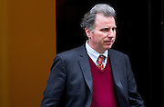 UNITED KINGDOM, London: 17 November 2015 Oliver Letwin Chancellor of the Duchy of Lancaster arrives to attend Cabinet Meeting at 10 Downing Street in London, England. Picture by Andrew Cowie / Story Picture Agency