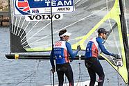 2018 Hempel World Sailing Denmark