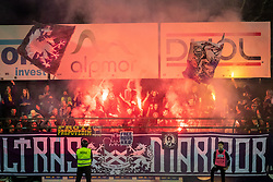 Viole during football match between NŠ Mura and NK Maribor in semifinal Round of Pokal Telekom Slovenije 2018/19, on April 24, 2019 in Fazanerija, Murska Sobota, Slovenia. Photo by Blaž Weindorfer / Sportida