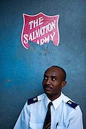 CLIENT: SALVATION ARMY<br />