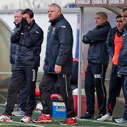 Dunfermline v Stenhousemuir   Scottish League One   8 March 2014