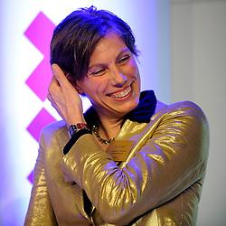 15-12-2008 ALGEMEEN: TOPSPORT GALA: AMSTERDAM<br /> Marit van Eupen <br /> ©2008-WWW.FOTOHOOGENDOORN.NL