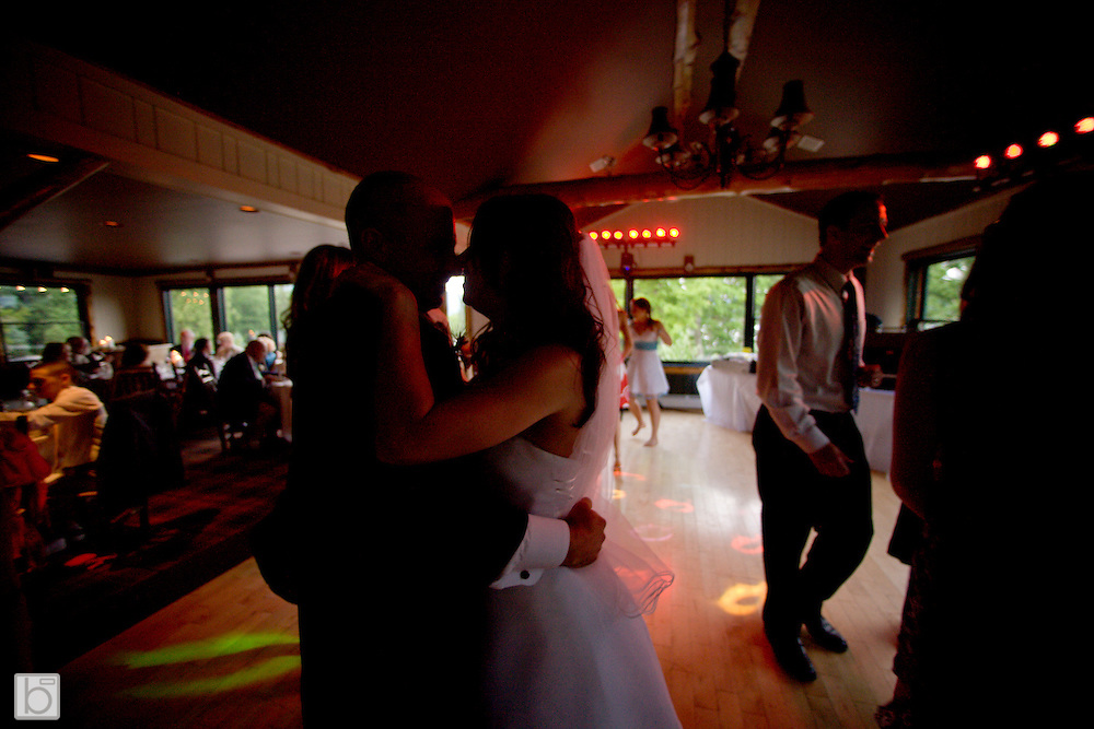 Photos from the July 12 wedding of Jennifer Prior and Mark Mead at the Whiteface Inn Club and Resort in Lake Placid, N.Y.