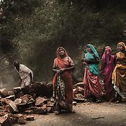INDIA - Mason Women