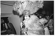 Stephen Lynnard, Piers Gaveston Ball, Park Lane Hotel 13.05.83© Copyright Photograph by Dafydd Jones 66 Stockwell Park Rd. London SW9 0DA Tel 020 7733 0108 www.dafjones.com