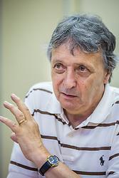 Walter Lídio Nunes, diretor-presidente da Celulose Riograndense. FOTO: Jefferson Bernardes/ Agência Preview