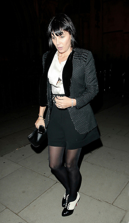 05.SEPTEMBER.2010. LONDON<br /> <br /> SADIE FROST ATTENDS A PARTY TO CELEBRATE THE RECIVING OF BRITISH CITIZENSHIP FOR RUSSIAN NEWS PAPER MOGUL ALEXANDER LEBEDEV AT THE ROYAL COURTS OF JUSTICE IN THE STRAND.<br /> <br /> BYLINE: EDBIMAGEARCHIVE.COM<br /> <br /> *THIS IMAGE IS STRICTLY FOR UK NEWSPAPERS AND MAGAZINES ONLY*<br /> *FOR WORLD WIDE SALES AND WEB USE PLEASE CONTACT EDBIMAGEARCHIVE - 0208 954 5968*
