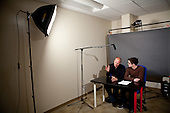Sebastian Thrun and Udacity