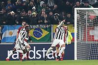 23.12.2017 - Torino - Serie A 2017/18 - 18a giornata  -  Juventus-Roma nella  foto: Medhi Benatia esulta dopo il gol