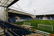 View of Deepdale during the EFL Sky Bet Championship match between Preston North End and Millwall at Deepdale, Preston, England on 23 September 2017. Photo by Paul Thompson.