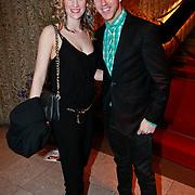 NLD/Den Bosch/20110221 - Premiere Simple the Best tour van Ruth Jacott, Noortje Herlaar en partner William Spaaij