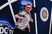 18-12-2018. Darts World Championship 181218