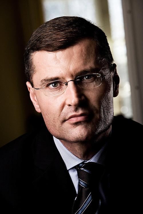 Ditlev Engell, adm.dir. vindmøllefabrikanten Vestas