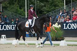 Scholtens Emmelie, NED, Kevin Costner Texel<br /> WK Ermelo 2019<br /> © Hippo Foto - Sharon Vandeput<br /> 3/08/19