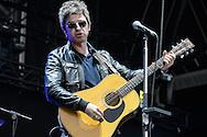 Noel Gallaghers High Flying Birds