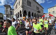 2015/09/20 Maratonina di Udine - Udine half marathon