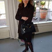 Modeshow Sheila de Vries,  Liz Snoyink