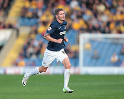 Southend United's Barry Corr - Photo mandatory by-line: Nigel Pitts-Drake/JMP - Tel: Mobile: 07966 386802 05/10/2013 - SPORT - FOOTBALL - Kassam Stadium - Oxford - Oxford United v Southend United - Sky Bet League 2