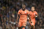 180919 Manchester City v Lyon - UEFA Champions League