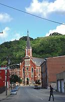 Philippus Church on McMicken Ave