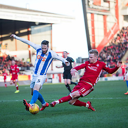Aberdeen v Kilmarnock | Scottish Premiership | 27 January 2018