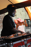 Sundae 6th Anniversary At The Piazza w/ Questlove