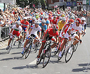 Men's Olympic Road Cycle Race