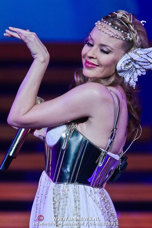 NLD/Amsterdam/20110317 - Concert Kylie Minogue Aphrodite - Les Folies Tour  2011