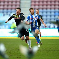 Wigan Athletic v Rochdale
