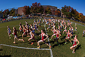 CU Cross Country - Men's Ivy Championship 2015.10.30