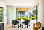 St. Regis Bahia Beach Residence, in Puerto Rico, by SB Architects.