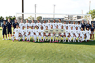 FIU Men's Soccer Team Pictures 2012