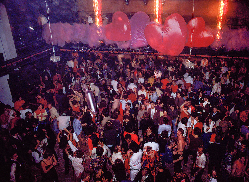 Studio 54, New York, NY
