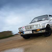 Car 67 Helge Helmbold (DEU) / Selina Helmbold (DEU)