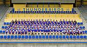 2011.10.05 UBC Football Team Photo