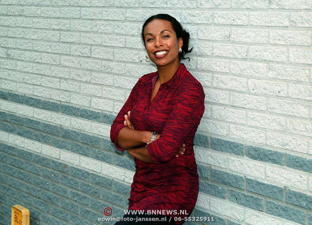 Winterpresentatie RTL 5 Hilversum, Diana Sno