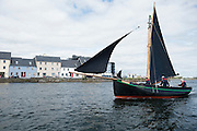 Action from the SEAFEST 2016 at Galway Docks which saw thousands of visitors explore ancient, modern and military ships along with scientific ones with activities and Seafood in abundance   Photo: Andrew Downes XPOSURE