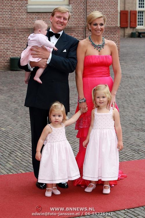 Viering 40ste Verjaardag Willem Alexander Fotopersburo Edwin Janssen