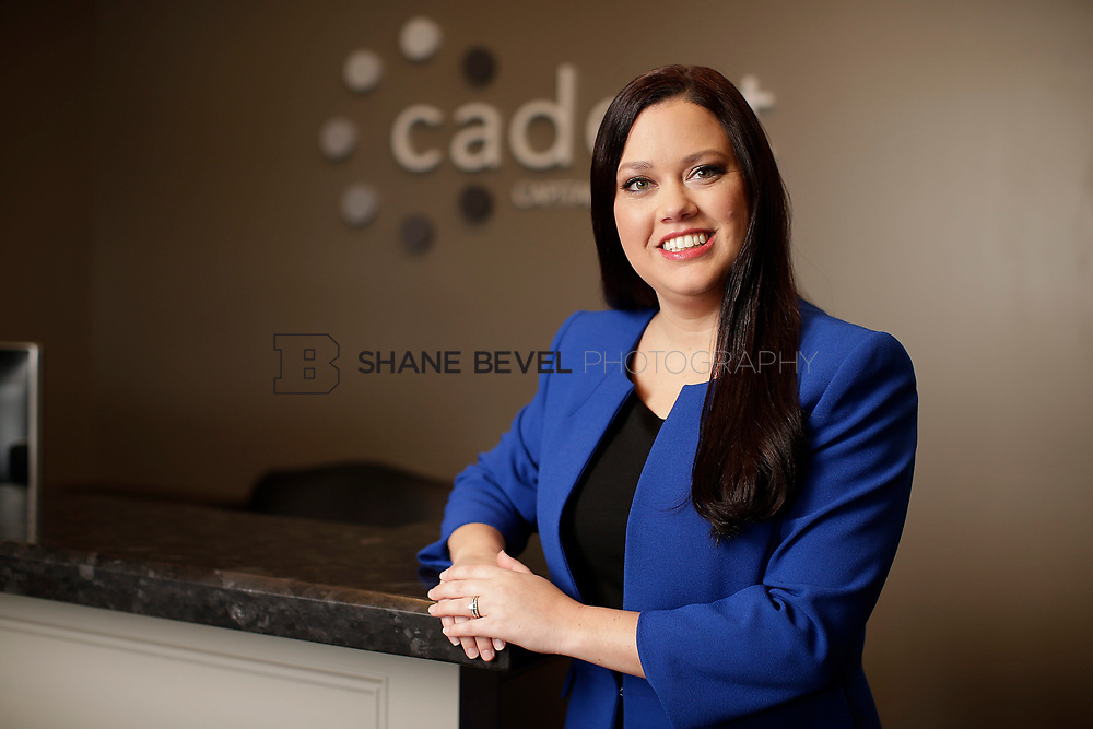 8/9/17 11:25:24 AM -- Cadent Capital portraits and group shots.  <br /> <br /> Photo by Shane Bevel