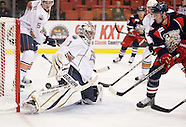 OKC Barons vs Grand Rapids Griffins - 10/22/2011