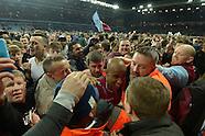 070315 FA cup Aston Villa v WBA