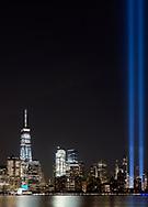 Memory of World Trade Center - We Shall Never Forget!