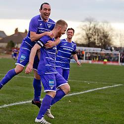 Albion Rovers v Dunfermline   Scottish League One   21 November 2015