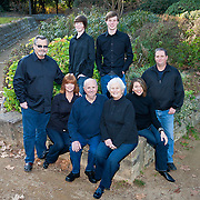 Anne Springfield Family Portraits PROOFS