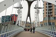 Salford Quays, Manchester, England, United Kingdom